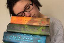 Books, Books, Books / by Katie Hendricks