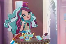• Madeline Hatter ☆ / Hija del Sombrerero Loco ☆