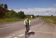Salford 4 Good John O'Groats to Land's End Cycle / Graham Cooper and Curtis White are fundraising for Salford 4 Good by cycling from John O'Groats to Land's End. Please visit https://mydonate.bt.com/events/s4gcycle/136790 to sponsor them. Follow their progress on their blog: http://salford-johnogroatstolandsend.weebly.com