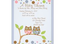 Gianna Baby Shower / Ideas for Gianna's Baby Shower / by Chasta Michaelis