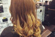 Hairstyles / Hair colors&Stuff