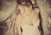 Wedding Photo Ideas / by Abby Gleason