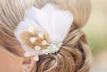 Glamy Hair & Sparkly Faces / by Anna Dokakis-Stepp