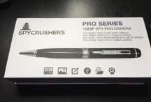 SpyCrushers Customer Pics, Videos & Reviews / Check out what our SpyCrushers customers have to say about our products.