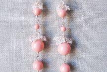 jewelry / by Tina Christensen