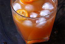 Recipes--Cocktails / by Barbara Orshoski