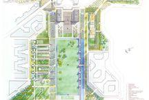 Şehir Planlama ve Mimari