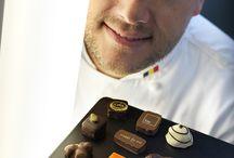 Chocolade/Dominique Persoone