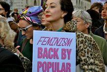 Feminist javisst!