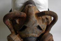 Postapo mask