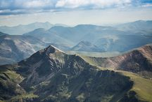 Mountains scenes from the UK and the world / See our #mountains pins and enjoy the #views #culture. We love the outdoors and have a similar passion for goal setting, KPI Management and business intelligence ! http://www.jamsovaluesmarter.com