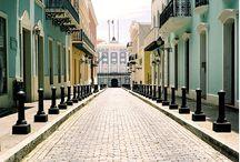 Travel | Puerto Rico