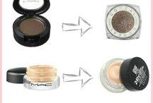 Makeup Dupes to save me money