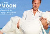 Karisma Hotels & Resorts Honeymoon Sweepstakes / Enter to win a FREE Honeymoon at Karisma Hotels and Resorts! http://karisma.gettango.com/WinAFreeHoneymoon.aspx?enc=4TP2