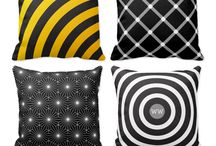 Pillows and Cushions for Home Interiors