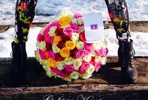 Congratulate Bouquet's / Milujem kvety ❤️ a preto sa snažíme u nás v Galérii kvetin mat všetky kvety vždy čerstvé ,v rôznom farebnom prevedení a hlavne všelijaké druhy ktoré sa inde len tak nevidia❤️