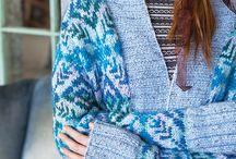 YarnStylist Textile Artists