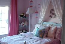 Kid's room / by Alison Bennett