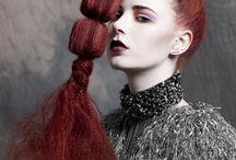 Artistic Fashion: Hair