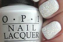 OPI colors / Nails