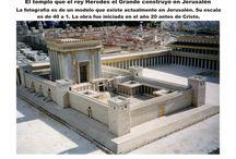 Templo construido por Herodes I