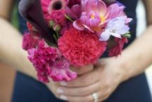Wedding Flowers / by Annelyse Pavlic