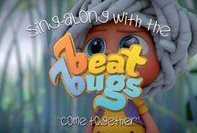 Beat Bugs Activities / Fun Beat Bugs activities and sing-alongs!