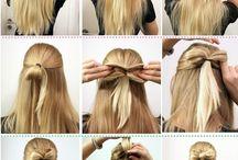 coiffures clara