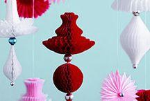 Holiday Ideas / by Amanda Winter