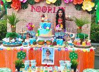 Laila festa moana