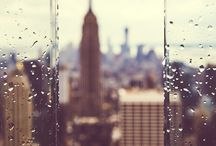 My dream city