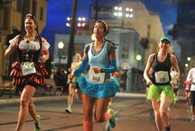 Travel | Disney Half Marathon / by Amber Larsen