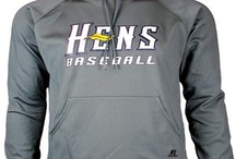 Men Hens / Official Toledo Mud Hens apparel is available at The Swamp Shop!