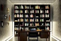 Bookcases & Libraries / Storing books in your home is a really important matter, and not something you should leave to chance. Treat all books with respect, store them well and read them over and over again  http://www.inspiredhomeideas.com/category/bookcases-and-libraries/