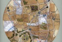 fiberart map