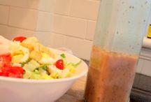 Dressings/Salads