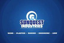 Sunshine Coast Businesses / This board showcases local Sunshine Coast Businesses