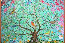 Tree of Life / by Montaine Bronner