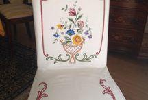 I miei lavori / my works / Ricamo/Embroidery