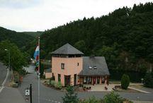 Campings Luxemburg