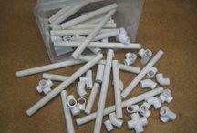 Crafts - PVC