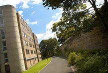Castle Leazes / Photos of our Castle Leazes accommodation