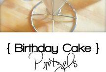 Birthdays / by Kayla Panos