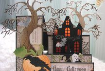 Fall/Halloween/Thanksgiving Cards