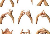 Йога рук