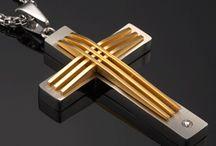 Fantaisie croix