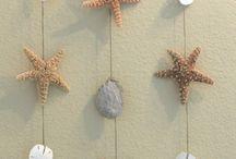 decoración mar casa