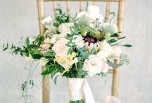 Wedding Flowers / by Julie Linneman