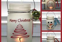 Holidays: Christmas / by Liz Geisert Kirk