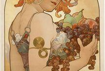 L'Art Nouveau e Gustav Klimt